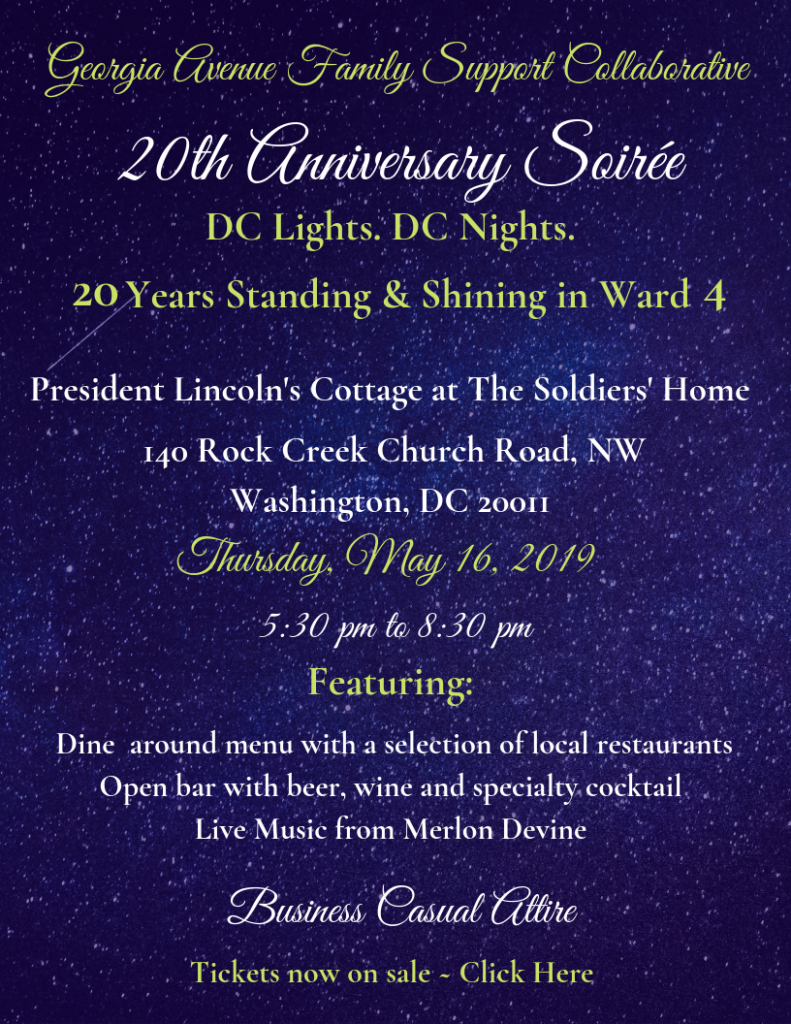 20th Anniversary Event. Learn More.